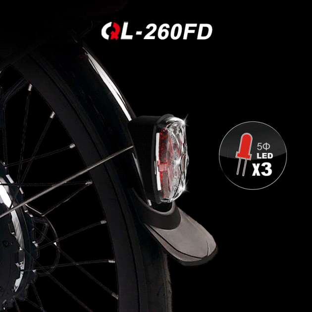 QL-260FD (Coming Soon) 5