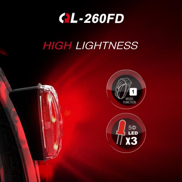 QL-260FD (Coming Soon) 2
